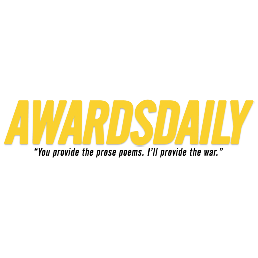 Awards Daily Logo