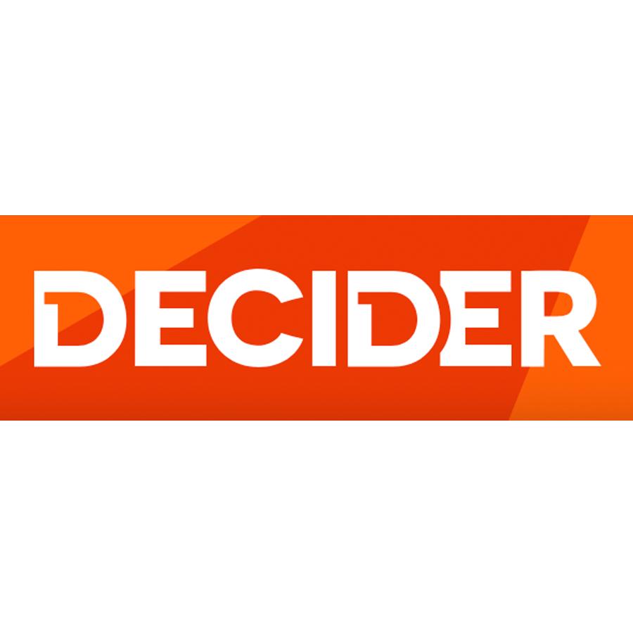 Decider Logo